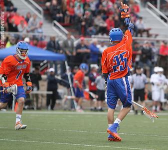 Penn Yan Lacrosse 5-28-13 (Sectional Final)