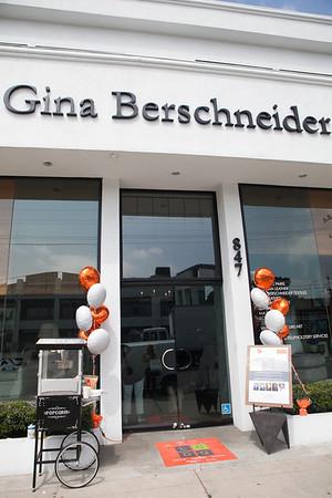 Talk: Gina Berschneider