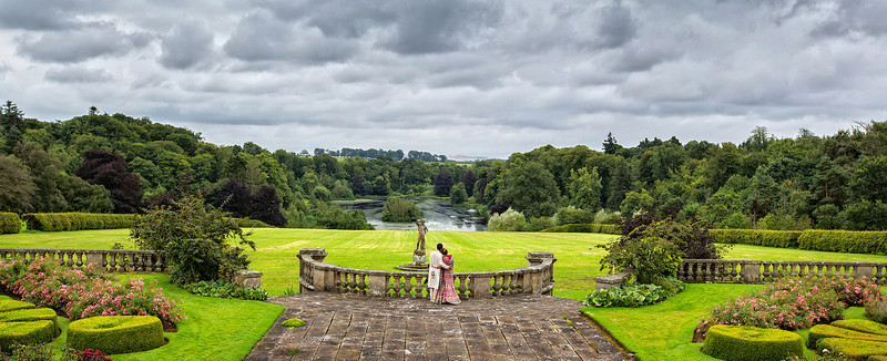 Mellerstain Wedding