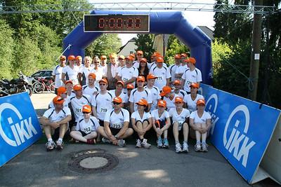 Habacher Mittelpunktlauf 2013