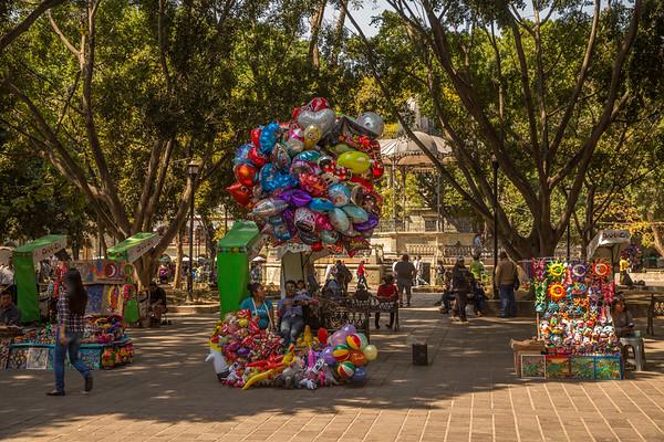 2019 Oaxaca