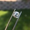 2.35ct Old Mine Cushion Cut, GIA J VS1 21