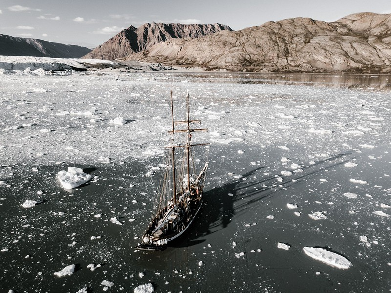 Ultimate Guide to Planning a Greenland Elopement & Wedding