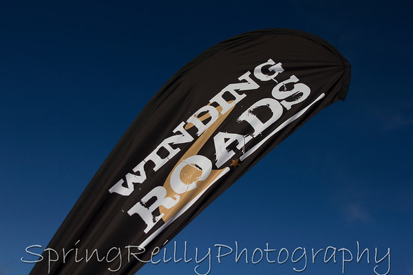 2018 Winding Roads Bands-Country Festival