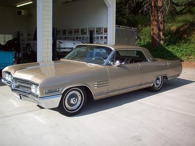 1964 Buick Wildcat - SOLD