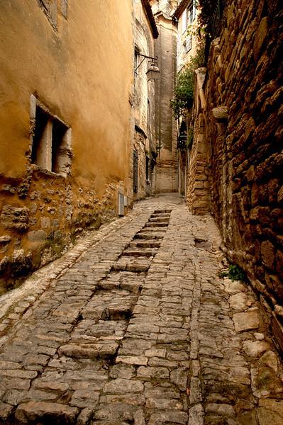 Gordes pathway