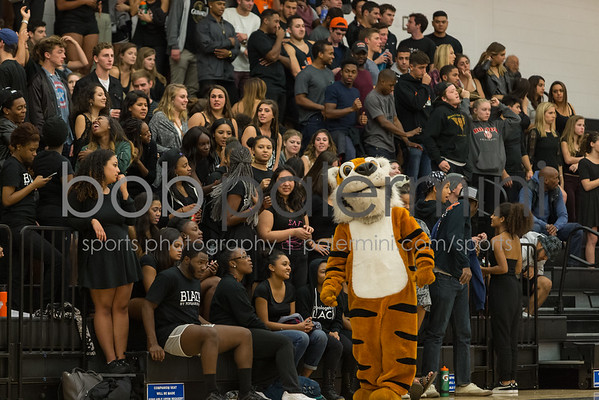 Oxy Men's Basketball vs Caltech 11-14-15