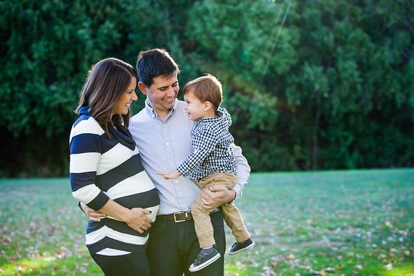 Pinner Family Folder
