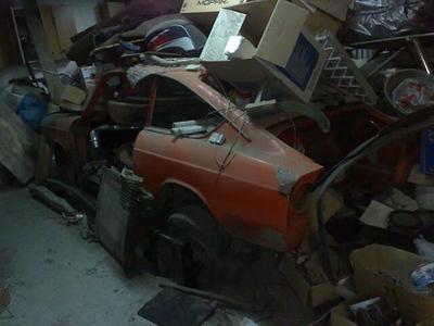 Fiat - silnik z tyłu