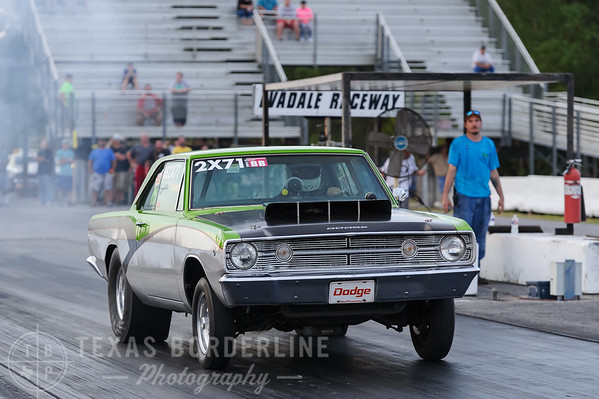 9-24-2016 Evadale Raceway 'Test and Tune'