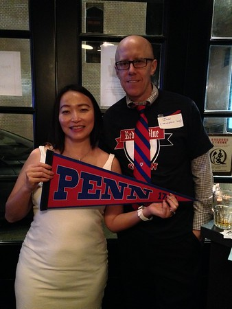 Penn Club of Hong Kong Quizzo