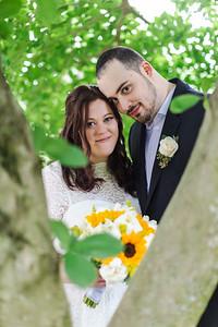 Kerri Ann & Eric's Wedding