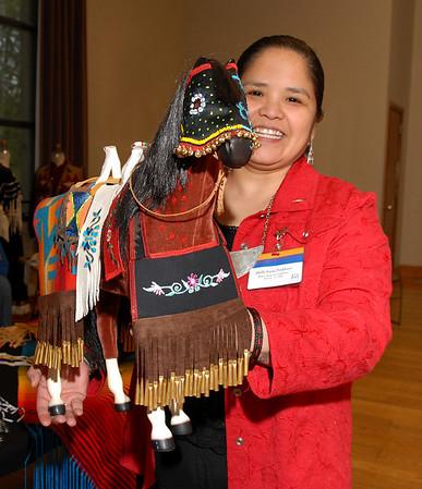 Plateau Native Arts Celebration