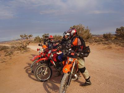 Moab Nov 2007