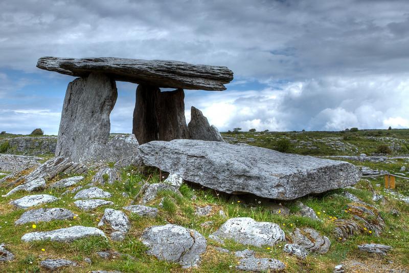 Poulnabrone Portal Tomb, The Burren.jpg
