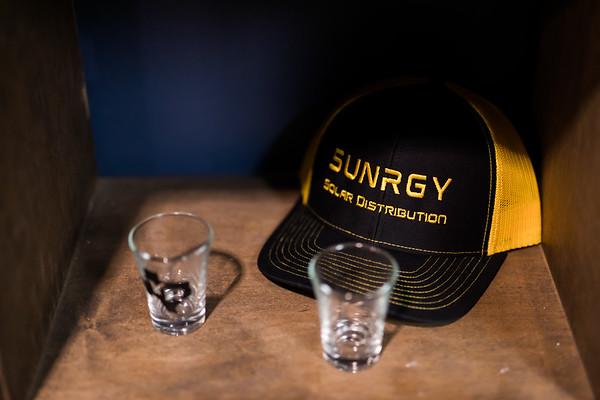 Sunrgy Event - 1/23/20