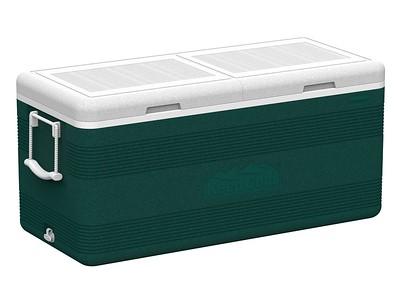 Deluxe Ice Box 150L