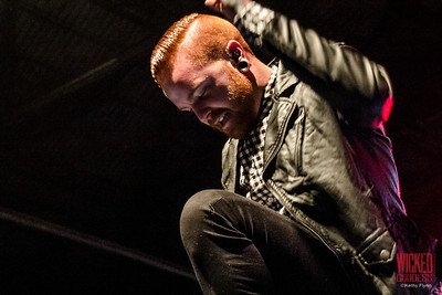 Memphis May Fire at Self Help