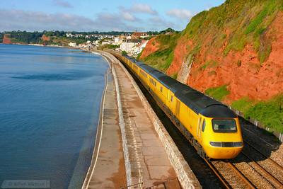 2005 - Network Rail
