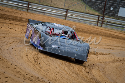 Wild West Modifieds - Coos Bay - June 15, 2015