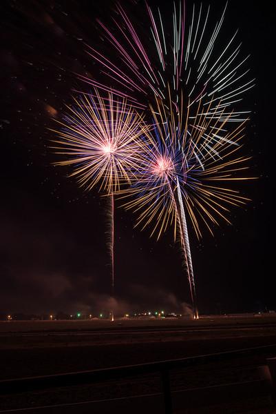 7-3-13 Columbus Fireworks