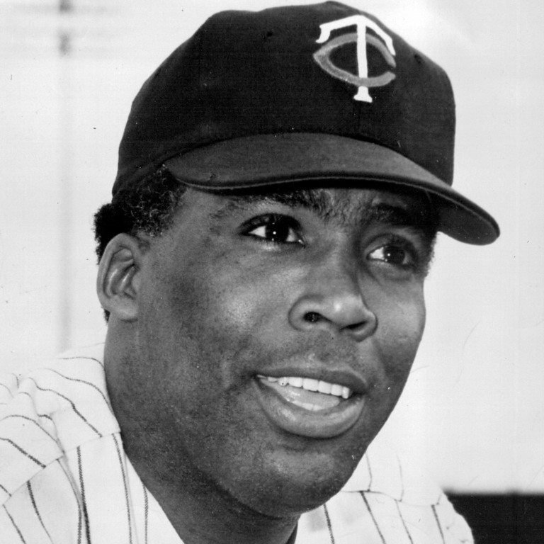 . John Roseboro, C, 1968-69. 1 All-Star Game as Twin. Helped the Twins to first place in Western Division in 1969.