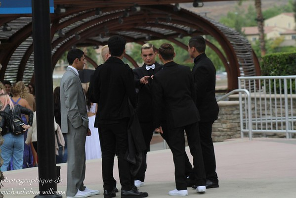 15 Prom Dos Lagos Photo Temescal Canyon HS
