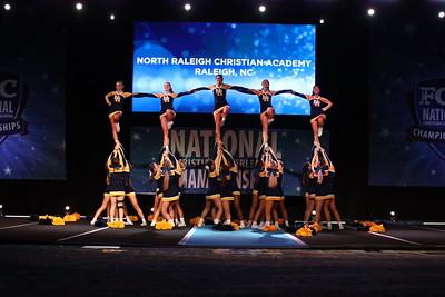 29. North Raleigh Christian Academy Raleigh NC Varsity Game Day