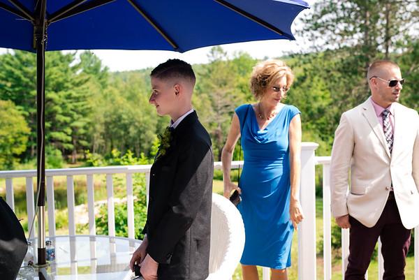 Guerra Wedding