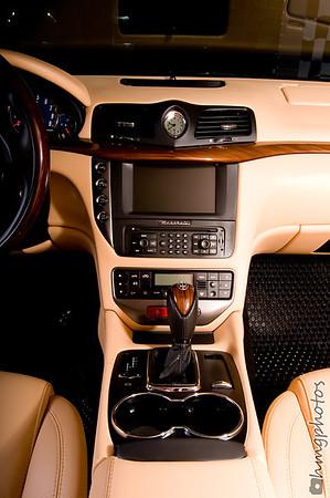 2008 Maserati Grandturismo