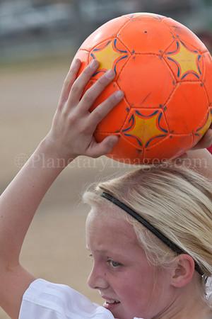 Tucson Association of Realtors Children's Soccer Shootout