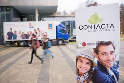 Contacta, FH Salzburg