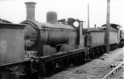 McIntosh 711 Class development of Drummond design (17393-17473/57393-57473)