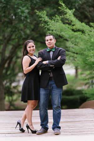 Emily & Ricky