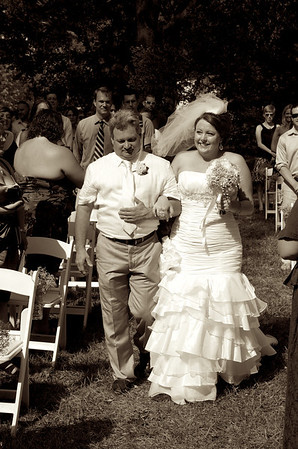 Abby & David (Ceremony)