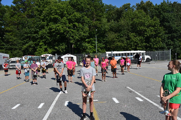 Band Camp Day 3