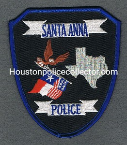 Santa Anna Police