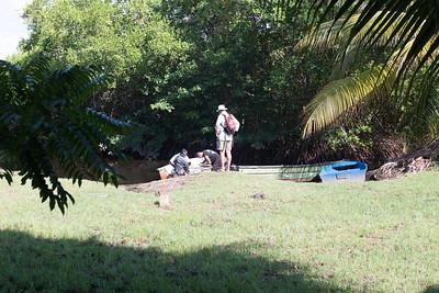 Trinidad - Nariva Swamp