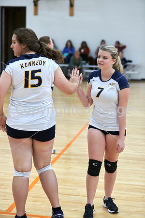 2016-10-17 JFK Volleyball 9B BSquad @ St. Louis Park