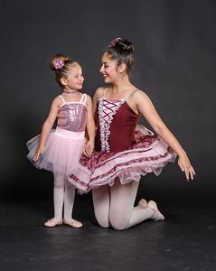 Alyssa Rodriguez & Taylor Finch
