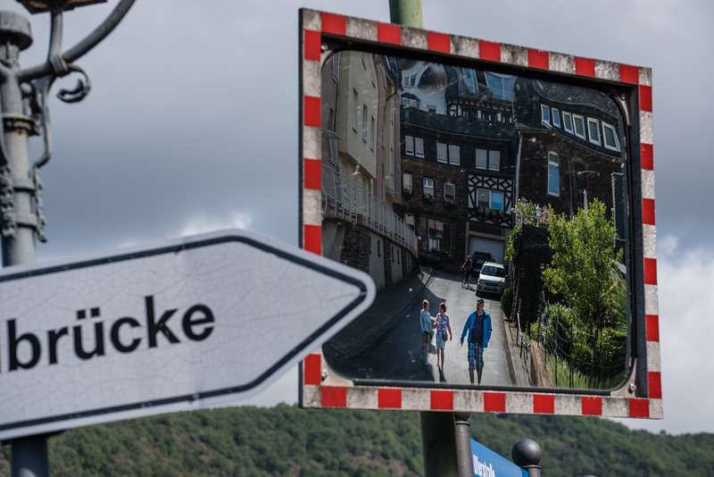 Day 10 - checked out of hotel Zehnthof, visiting Burg Eltz, before visiting Margraten, July 13th