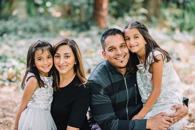 Patel Family 2016
