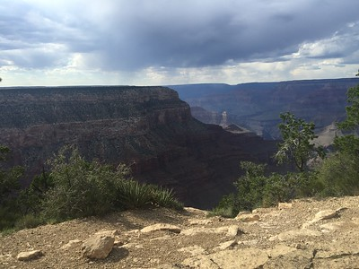 Grand Canyon - 2016