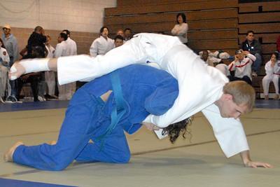 IL State Senior Shiai 08