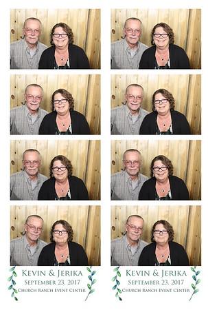 Kevin & Jerika 9.23.17