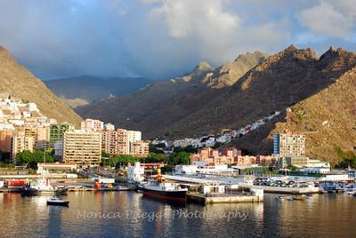 Tenerife, Spain 2009