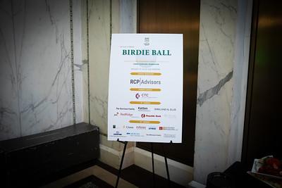 2019 Birdie Ball