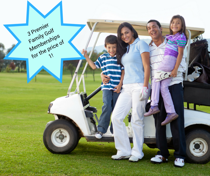 3 Premier Family Golf Memberships for the price of 1.png