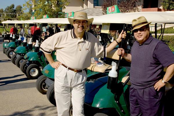 Business Relations Golf Classic - Nov 2006