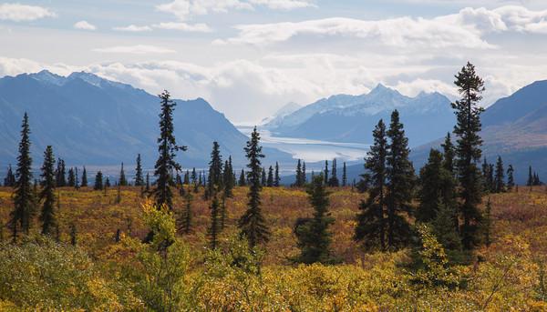 Alaska:Glenn Highway